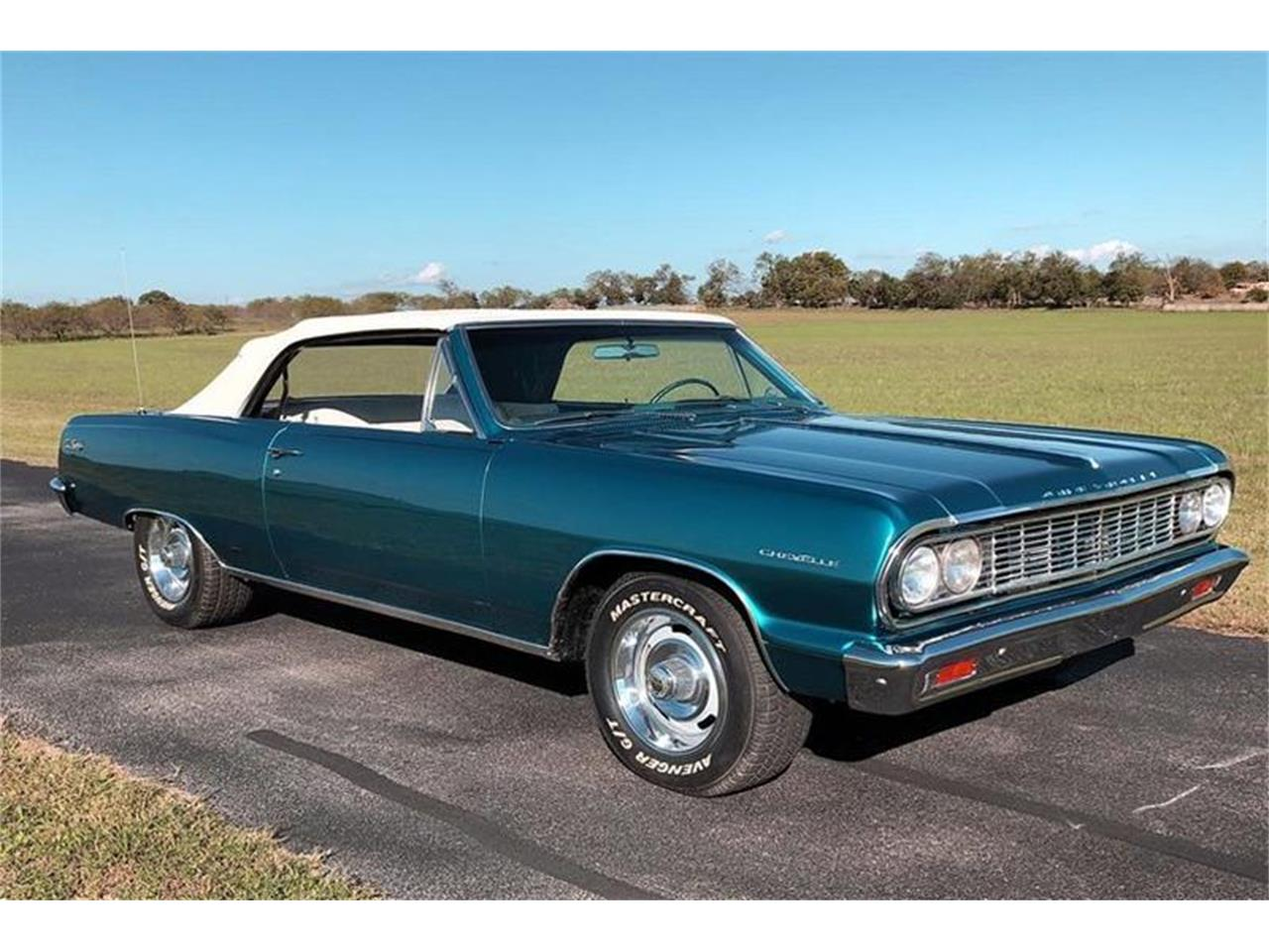 1964 Chevrolet Chevelle for sale in Fredericksburg, TX – photo 31