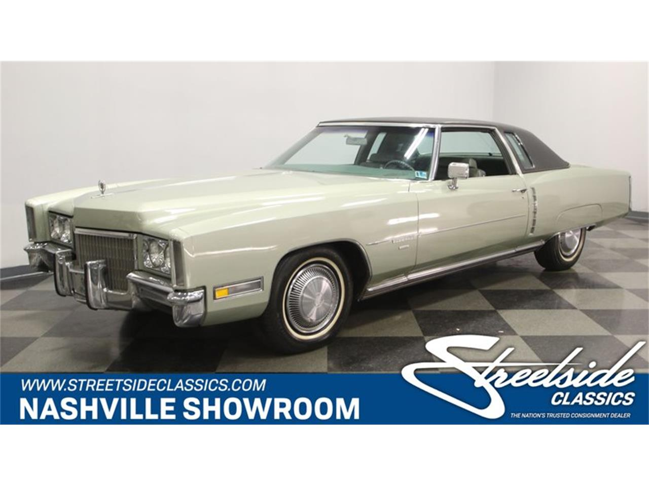 1971 Cadillac Eldorado for sale in Lavergne, TN