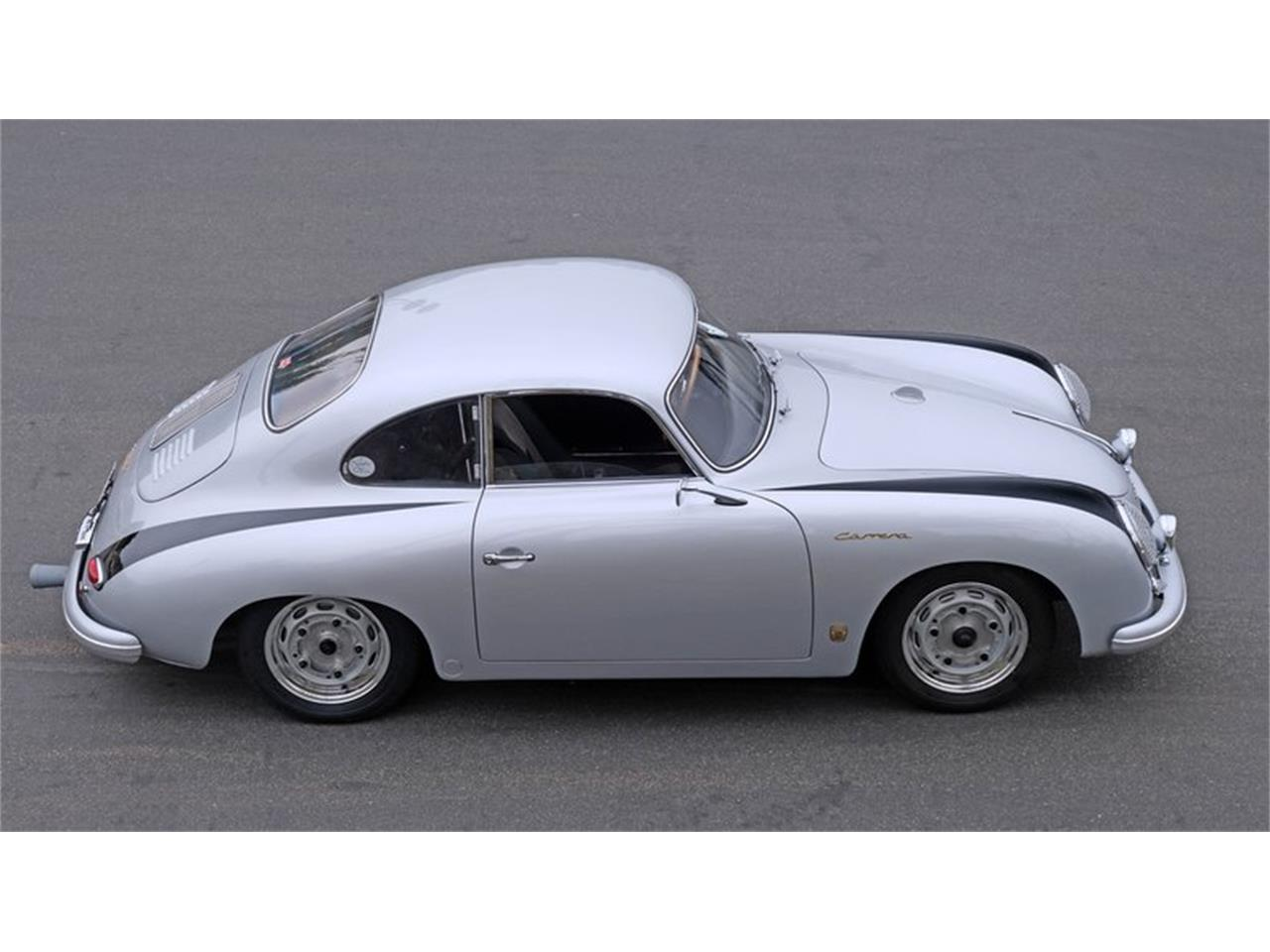 1957 Porsche 356 for sale in San Diego, CA – photo 23