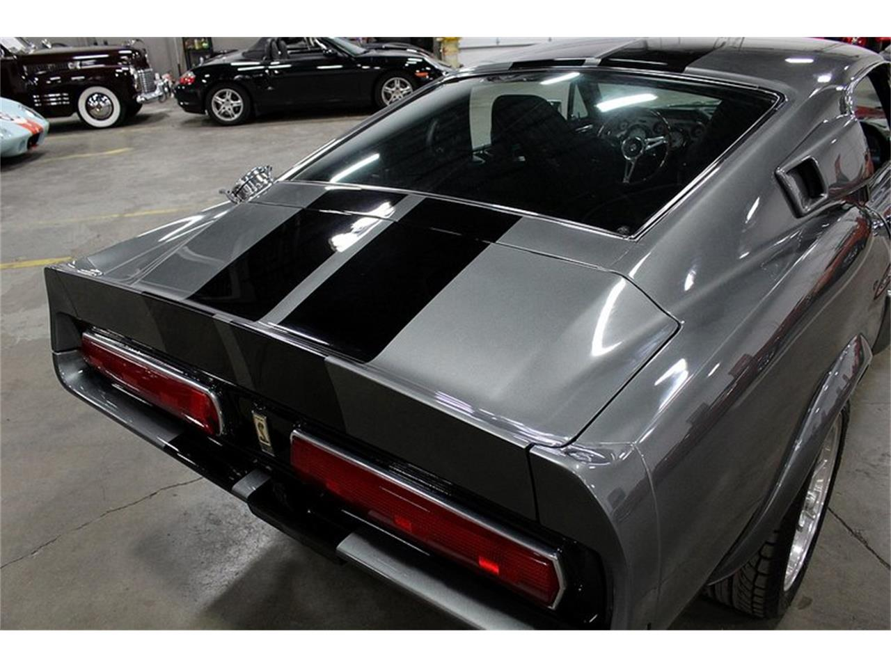 1967 Ford Mustang for sale in Kentwood, MI – photo 11
