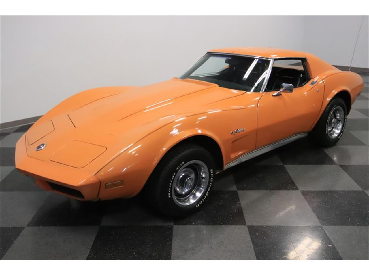 1974 Chevrolet Corvette for sale in Mesa, AZ – photo 21
