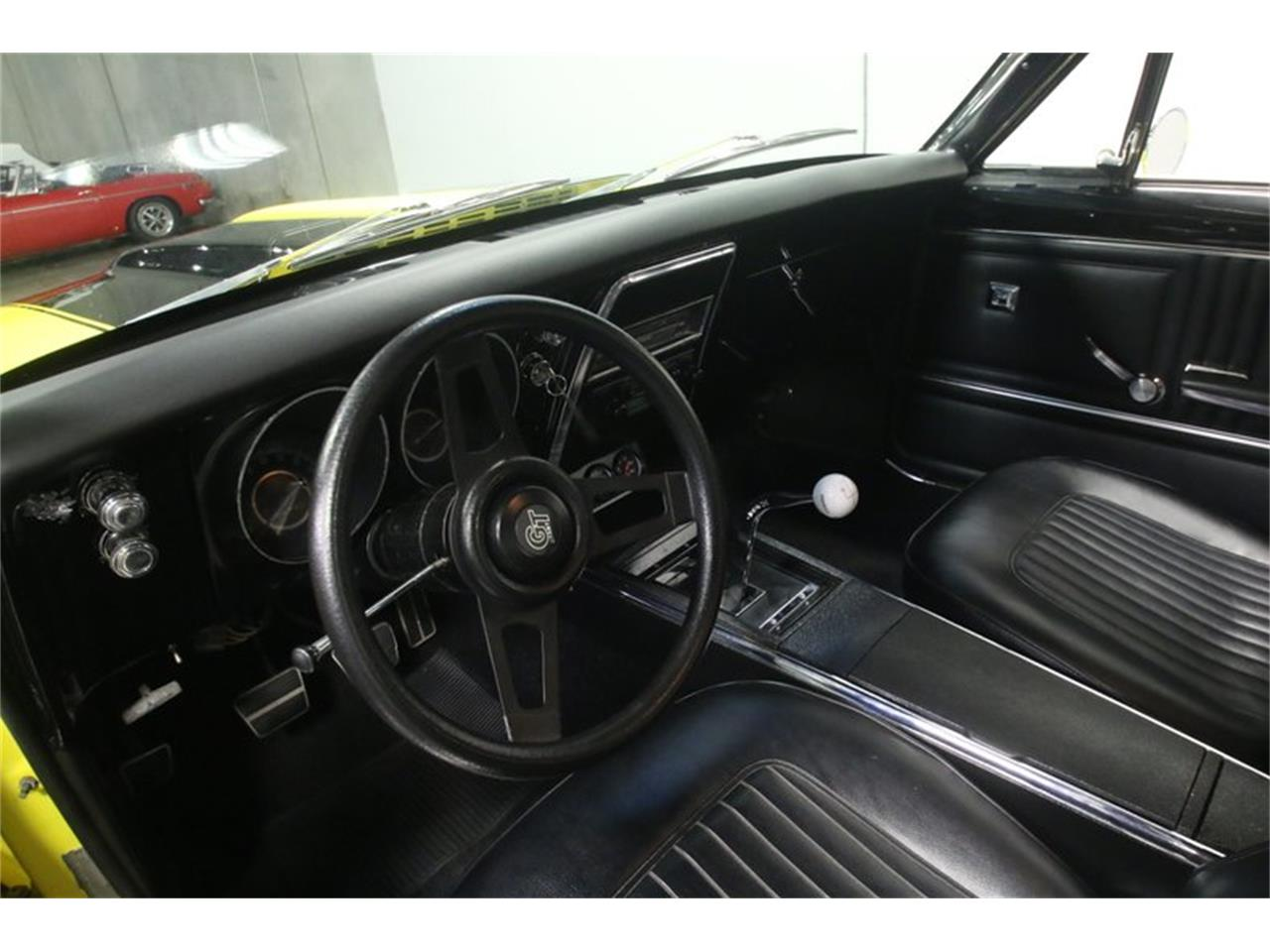 1967 Chevrolet Camaro for sale in Lithia Springs, GA – photo 44
