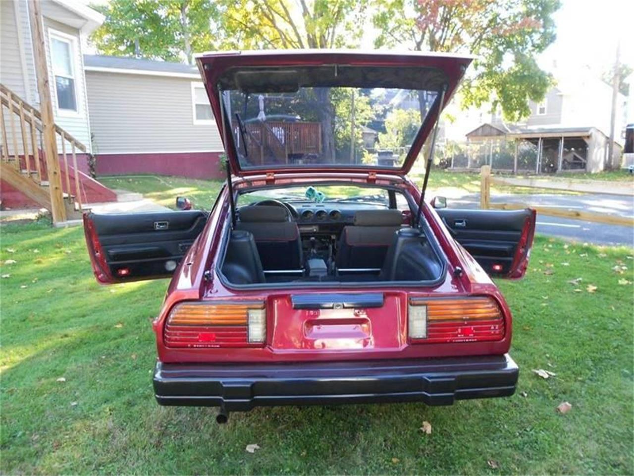1983 Datsun 280ZX for sale in Long Island, NY – photo 5