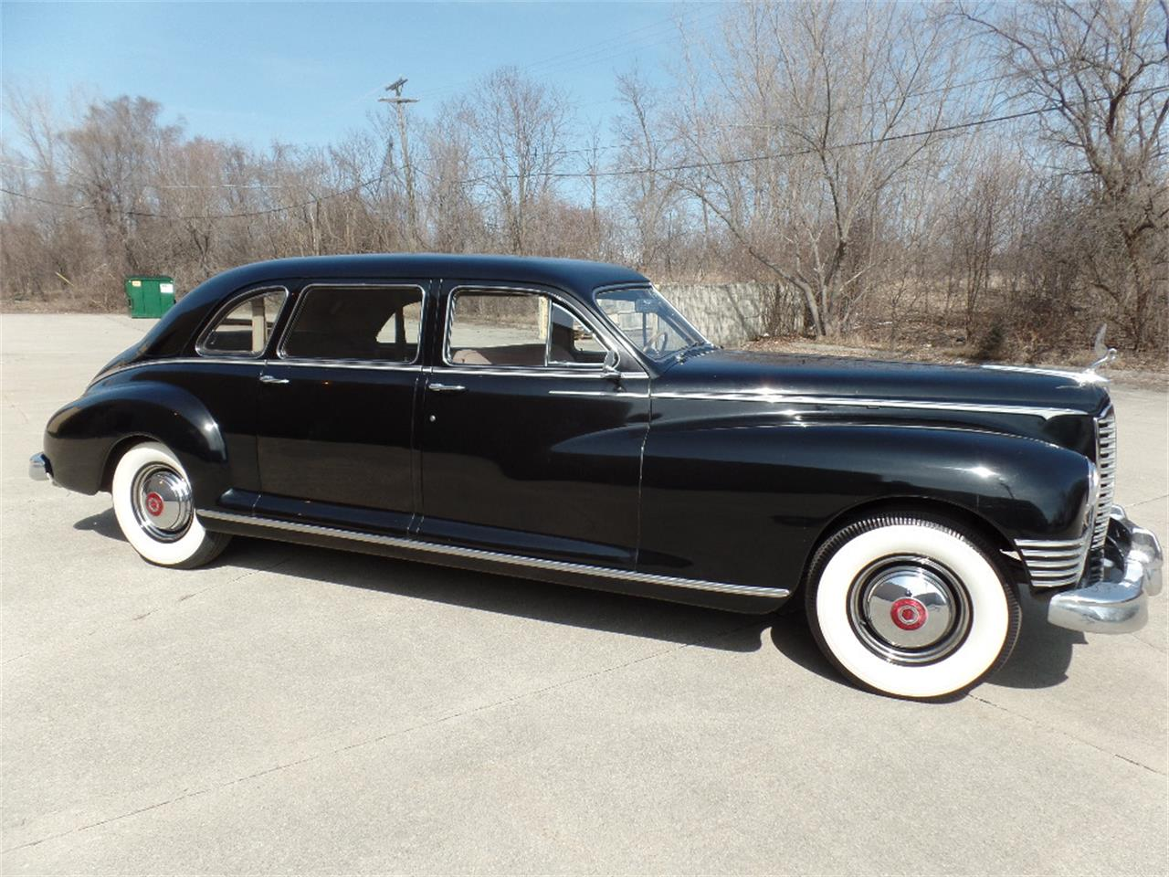 1946 Packard Clipper Super for sale in Clinton Township, MI – photo 17