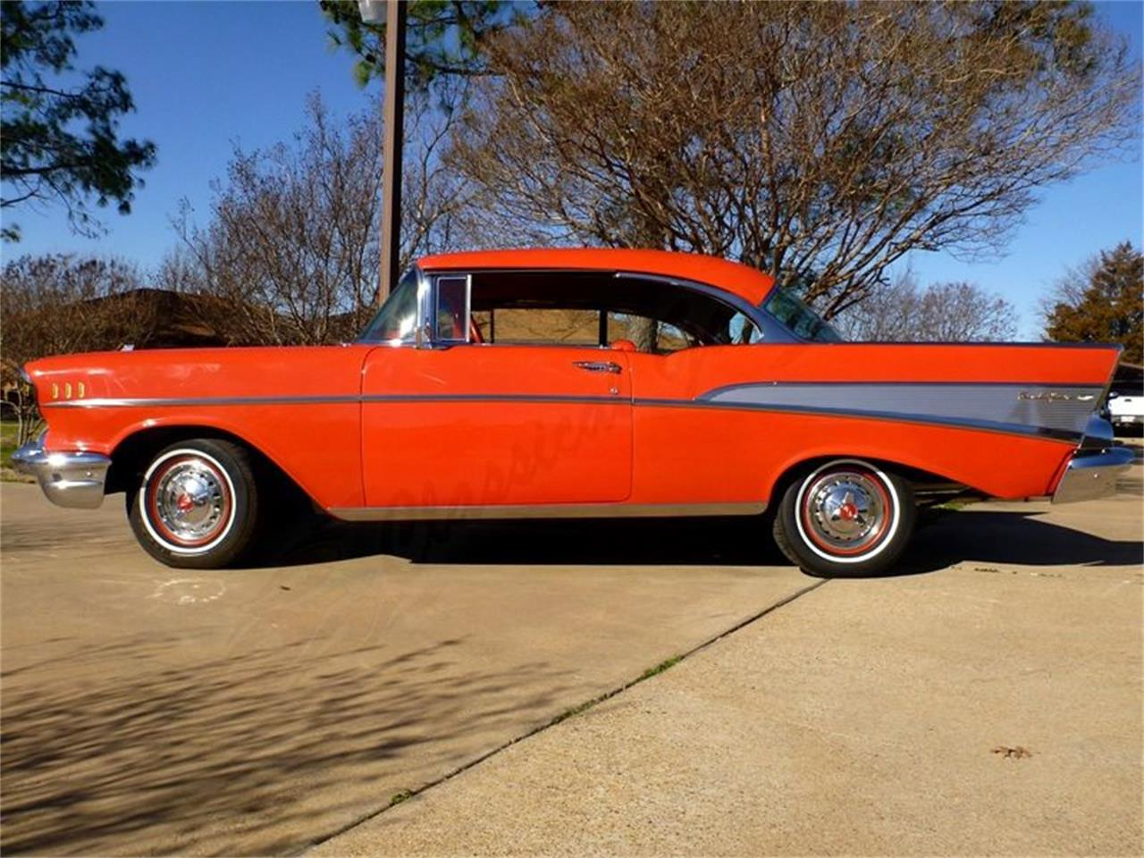 1957 Chevrolet Bel Air for sale in Arlington, TX – photo 6