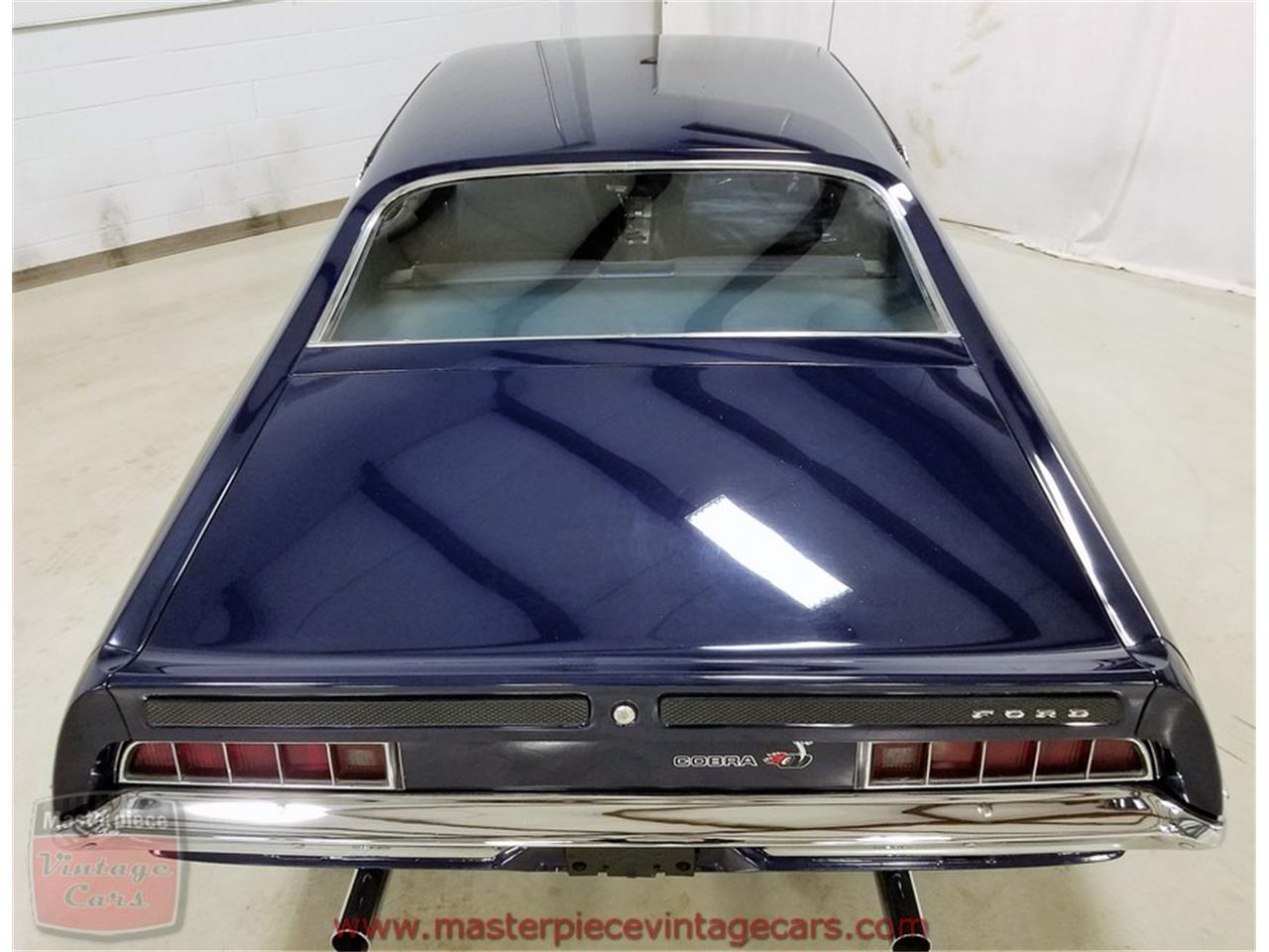 1970 Ford Torino for sale in Whiteland, IN – photo 13