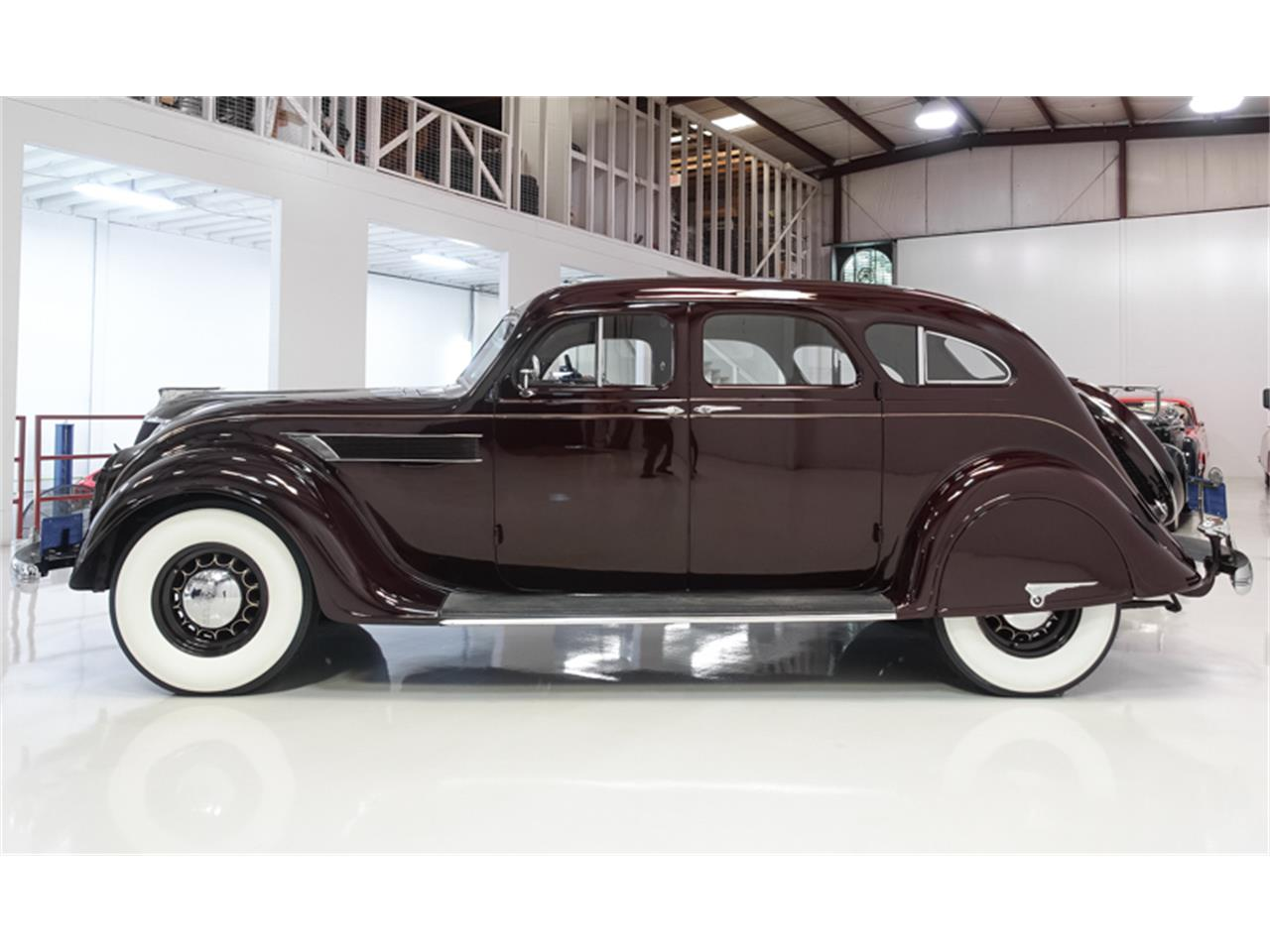 1935 Chrysler Airflow for sale in St. Louis, MO – photo 13