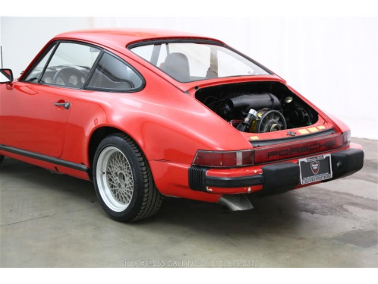 1975 Porsche 911 for sale in Beverly Hills, CA – photo 16