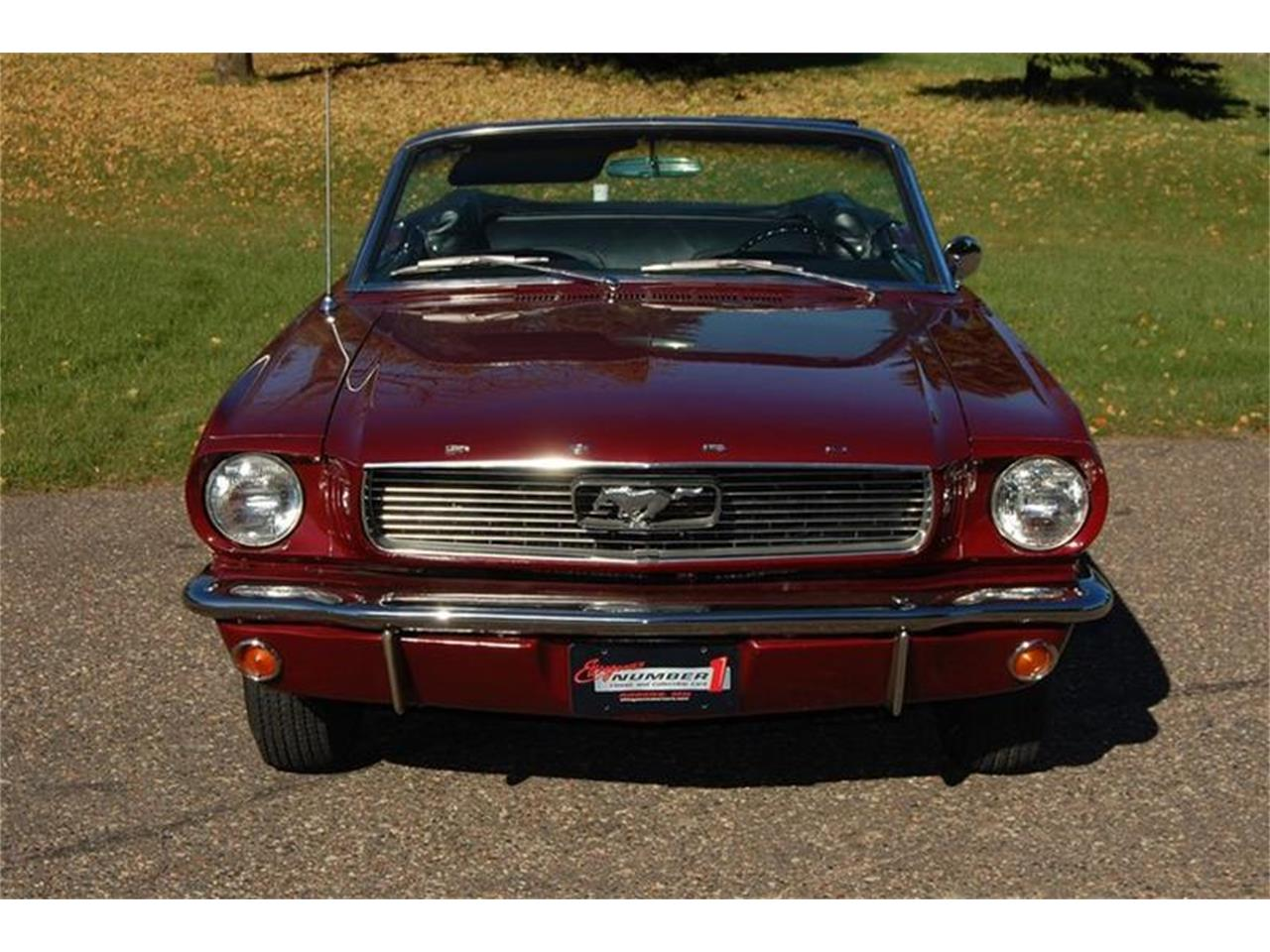 1966 Ford Mustang for sale in Rogers, MN – photo 2