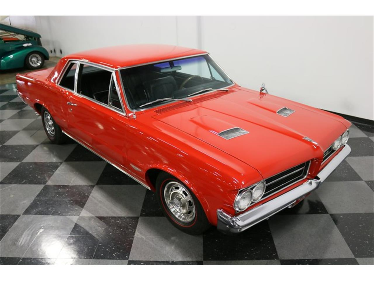 1964 Pontiac GTO for sale in Ft Worth, TX – photo 72