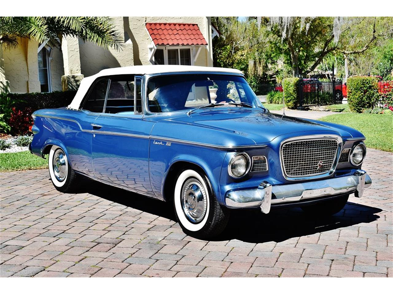 1960 Studebaker Lark for sale in Lakeland, FL