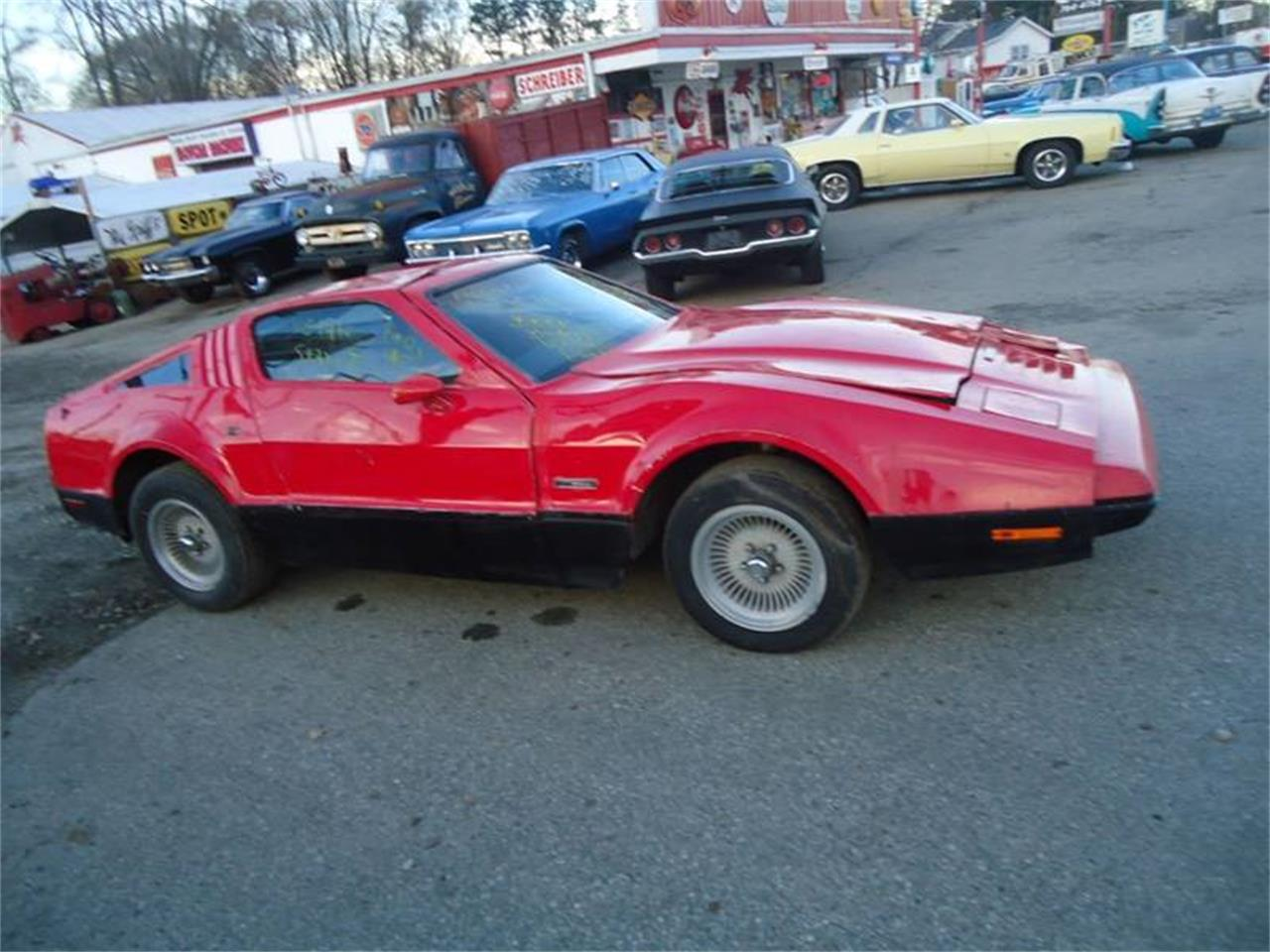 1975 Bricklin SV 1 for sale in Jackson, MI – photo 5
