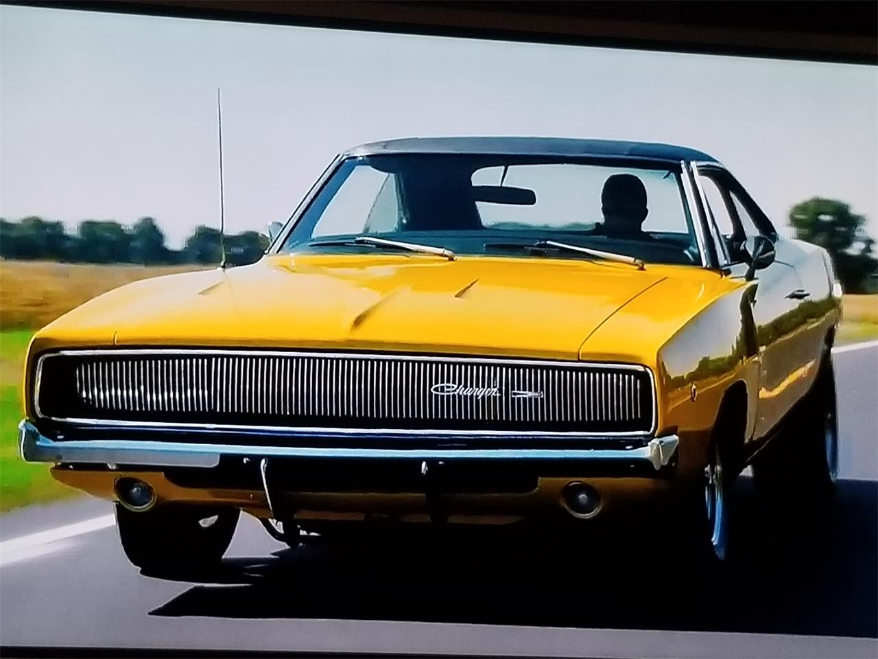 1968 Dodge Charger for sale in Spring Grove, IL ...