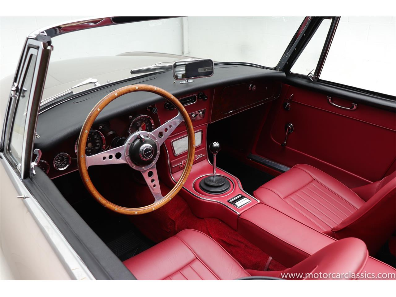1964 Austin-Healey 3000 for sale in Farmingdale, NY – photo 24