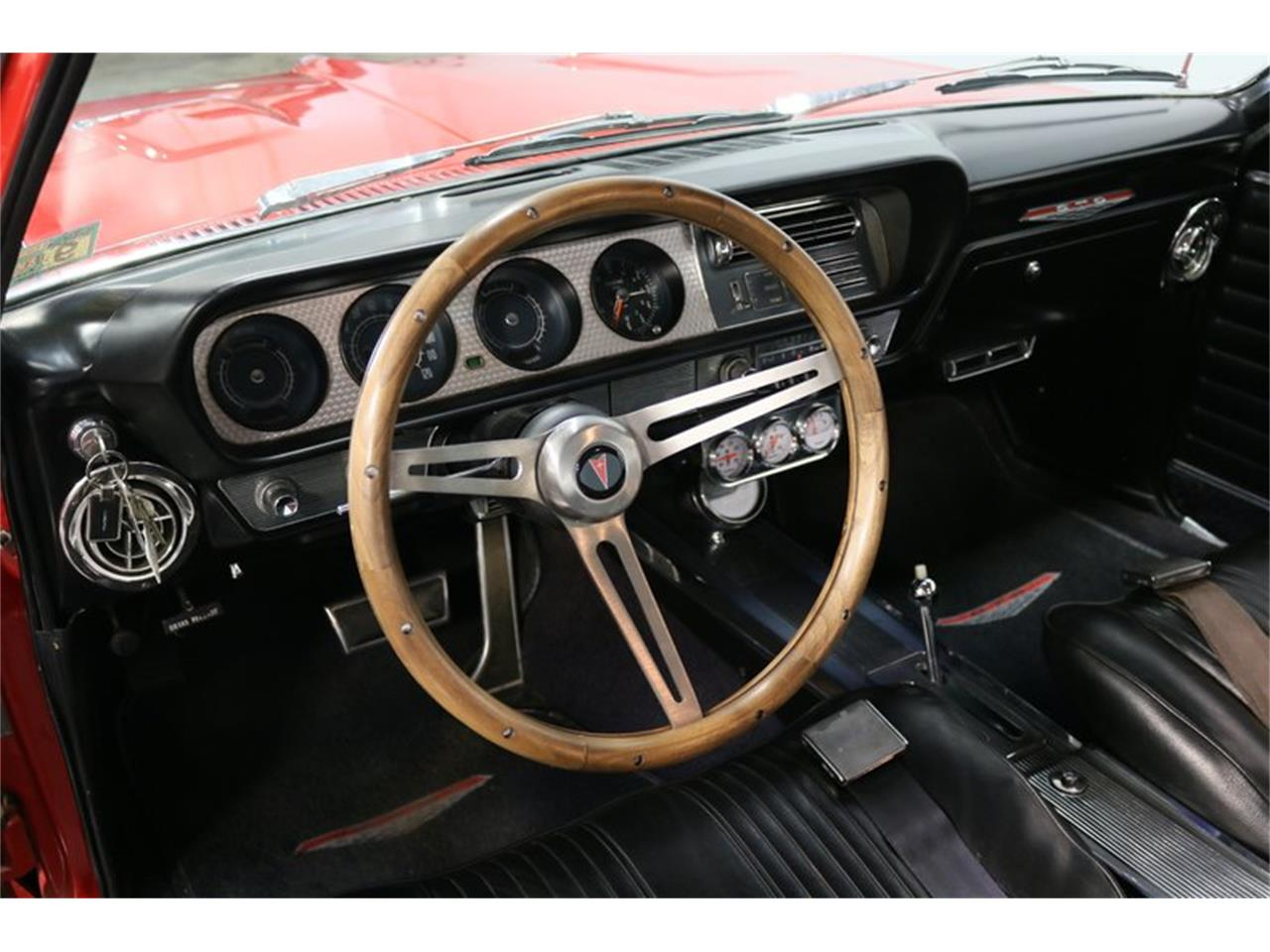 1964 Pontiac GTO for sale in Ft Worth, TX – photo 48