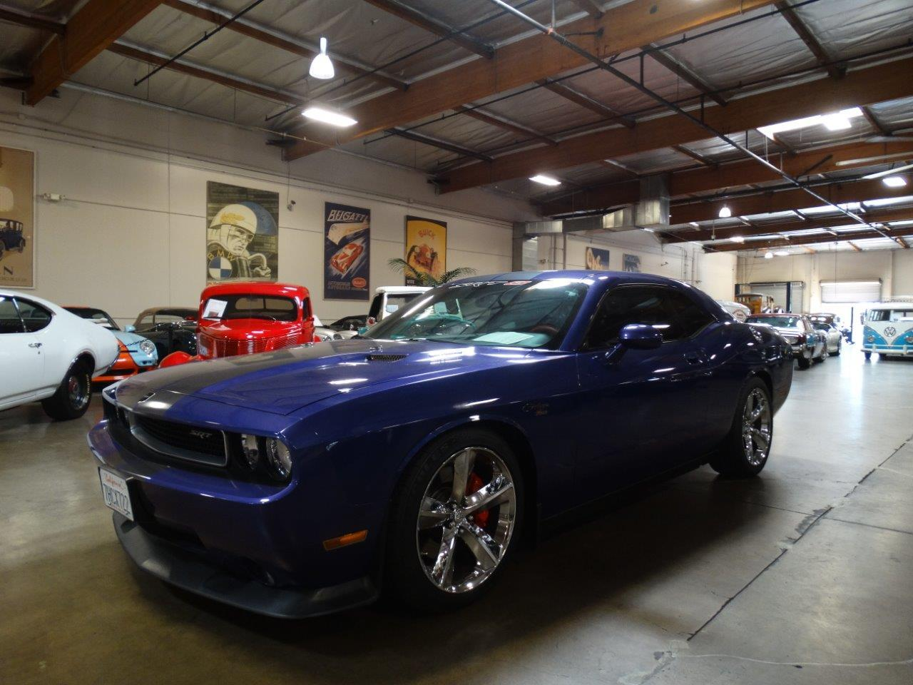 2010 Dodge Challenger for sale in Costa Mesa, CA – photo 7