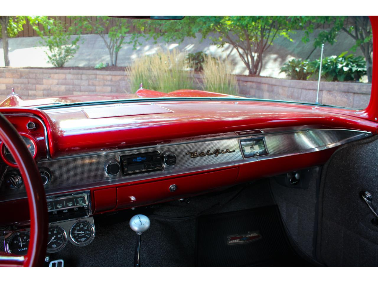 1957 Chevrolet Bel Air for sale in Greeley, CO – photo 18