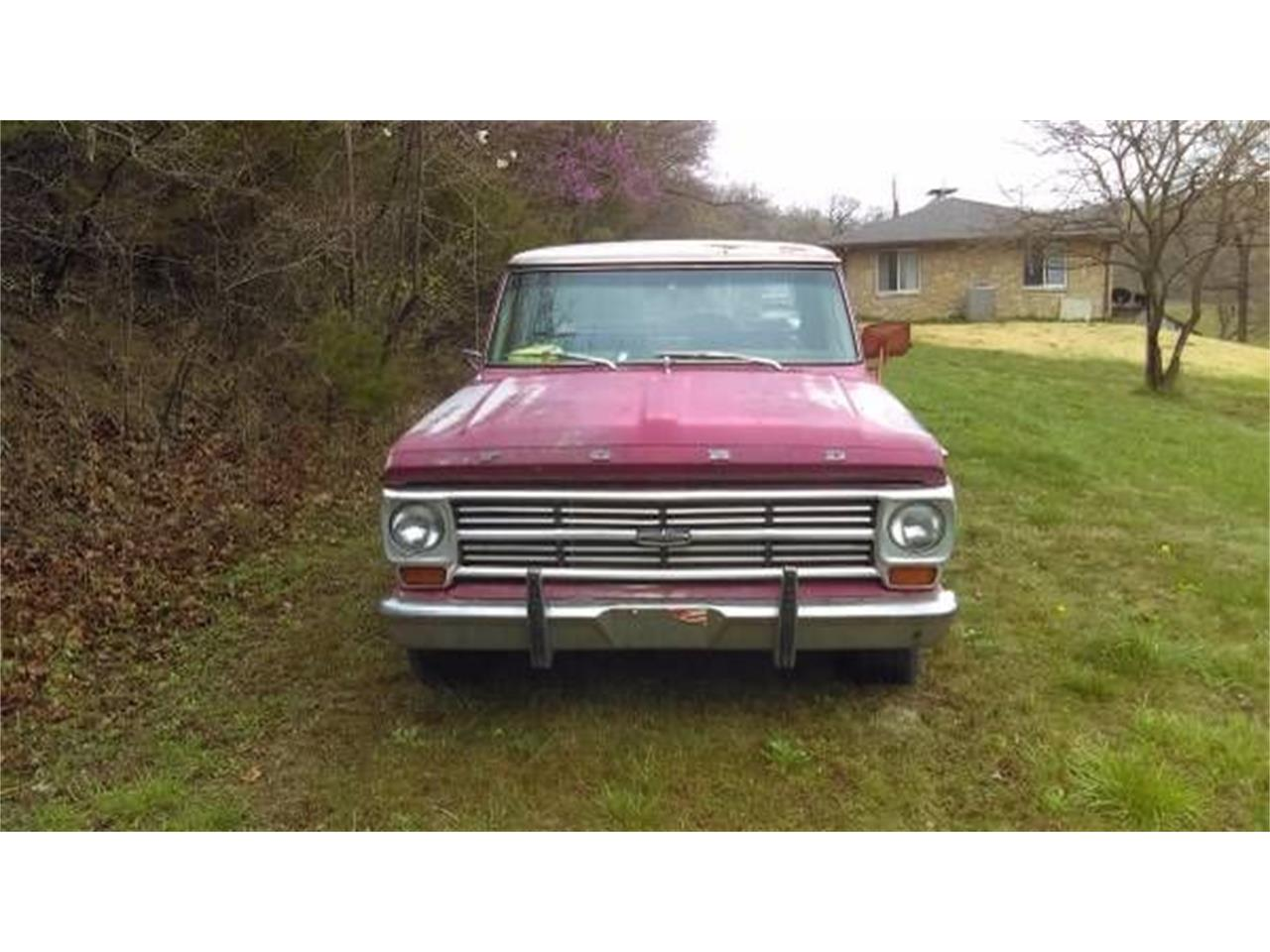 1969 Ford F100 for sale in Cadillac, MI – photo 10