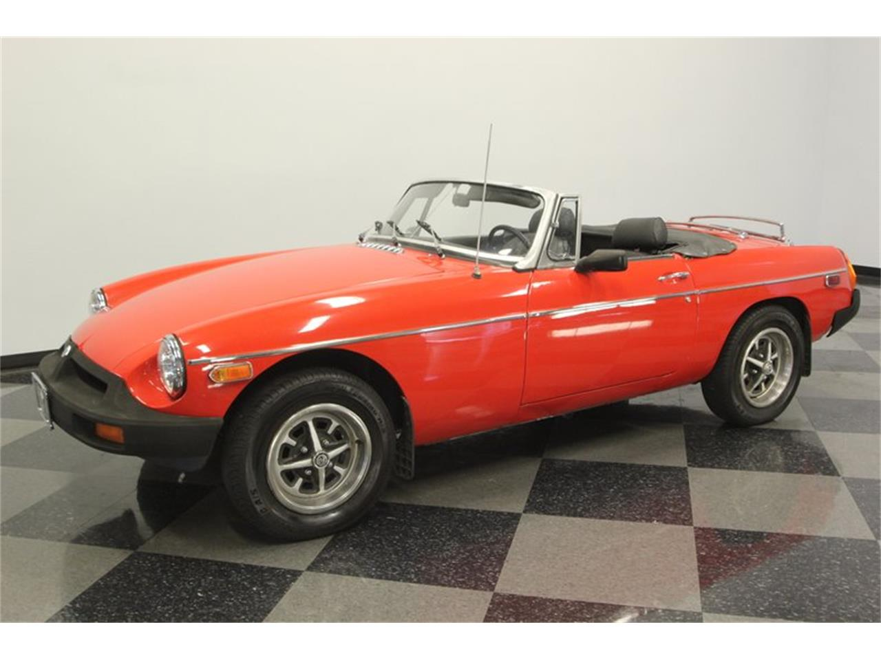 1978 MG MGB for sale in Lutz, FL – photo 6