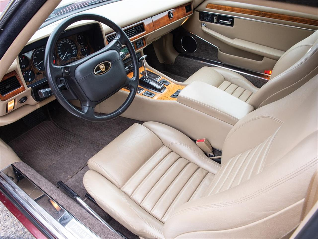 1991 Jaguar XJS for sale in Essen, Other – photo 4