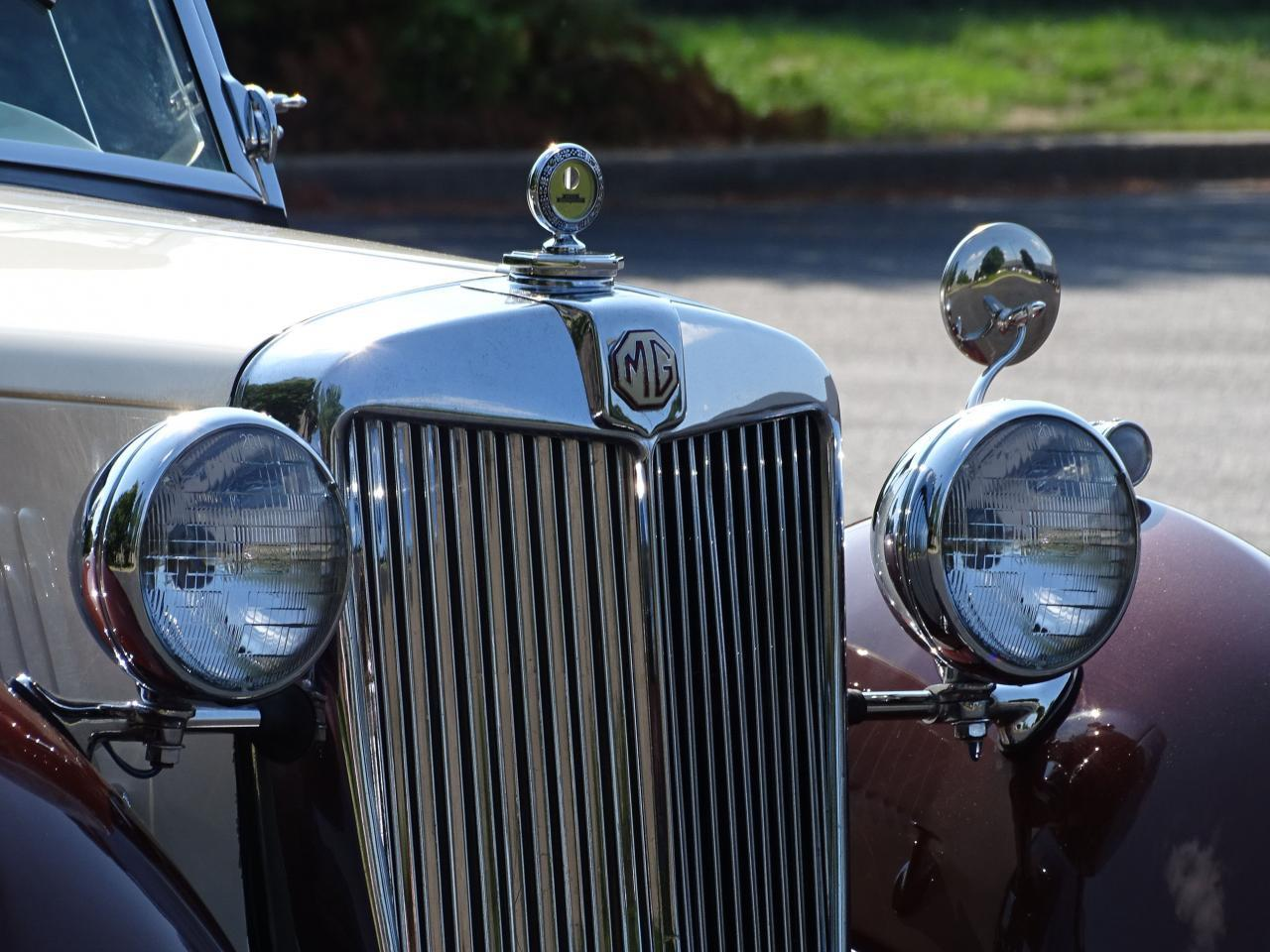 1949 MG Series YT for sale in O'Fallon, IL – photo 49