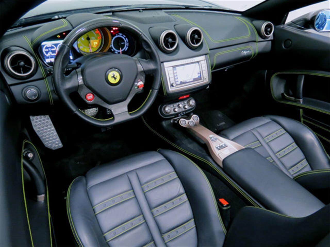2013 Ferrari California for sale in Burlingame, CA – photo 34