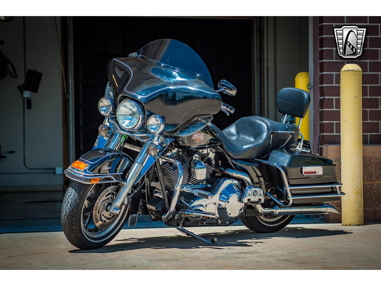 2004 Harley-Davidson Motorcycle for sale in O'Fallon, IL – photo 2