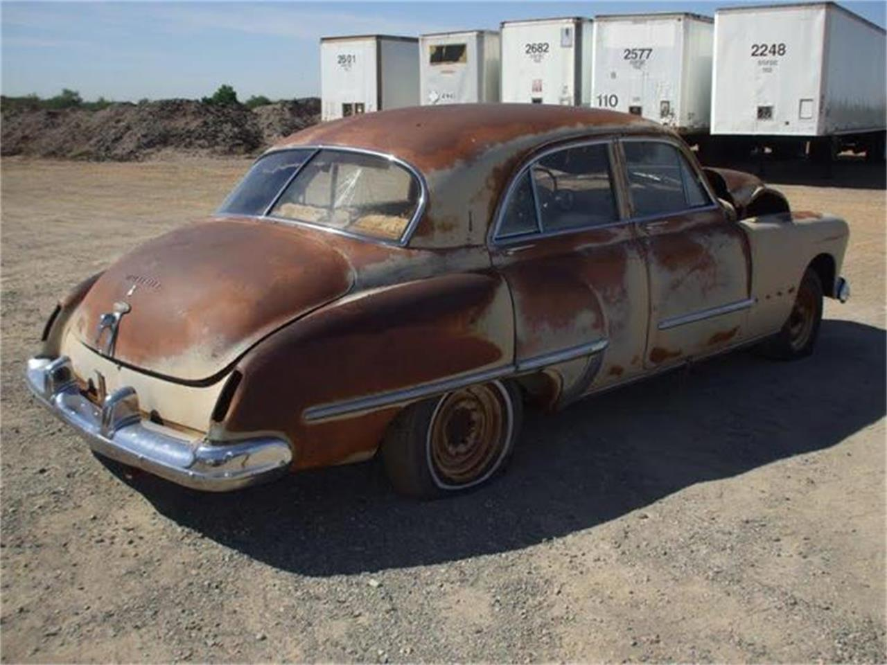 1948 Oldsmobile 4-Dr Sedan for sale in Phoenix, AZ – photo 2