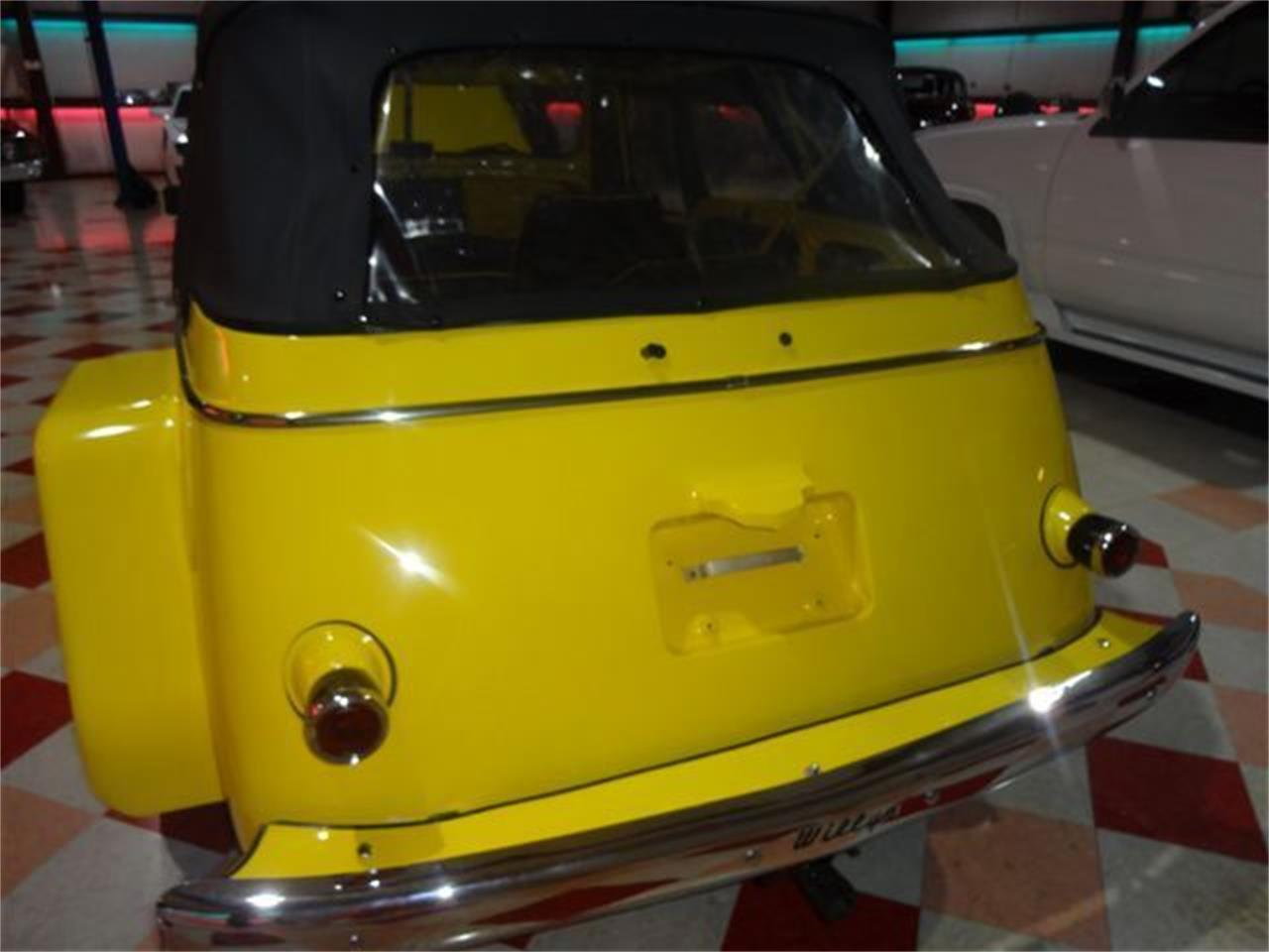 1948 Willys-Overland Jeepster for sale in Cadillac, MI – photo 14