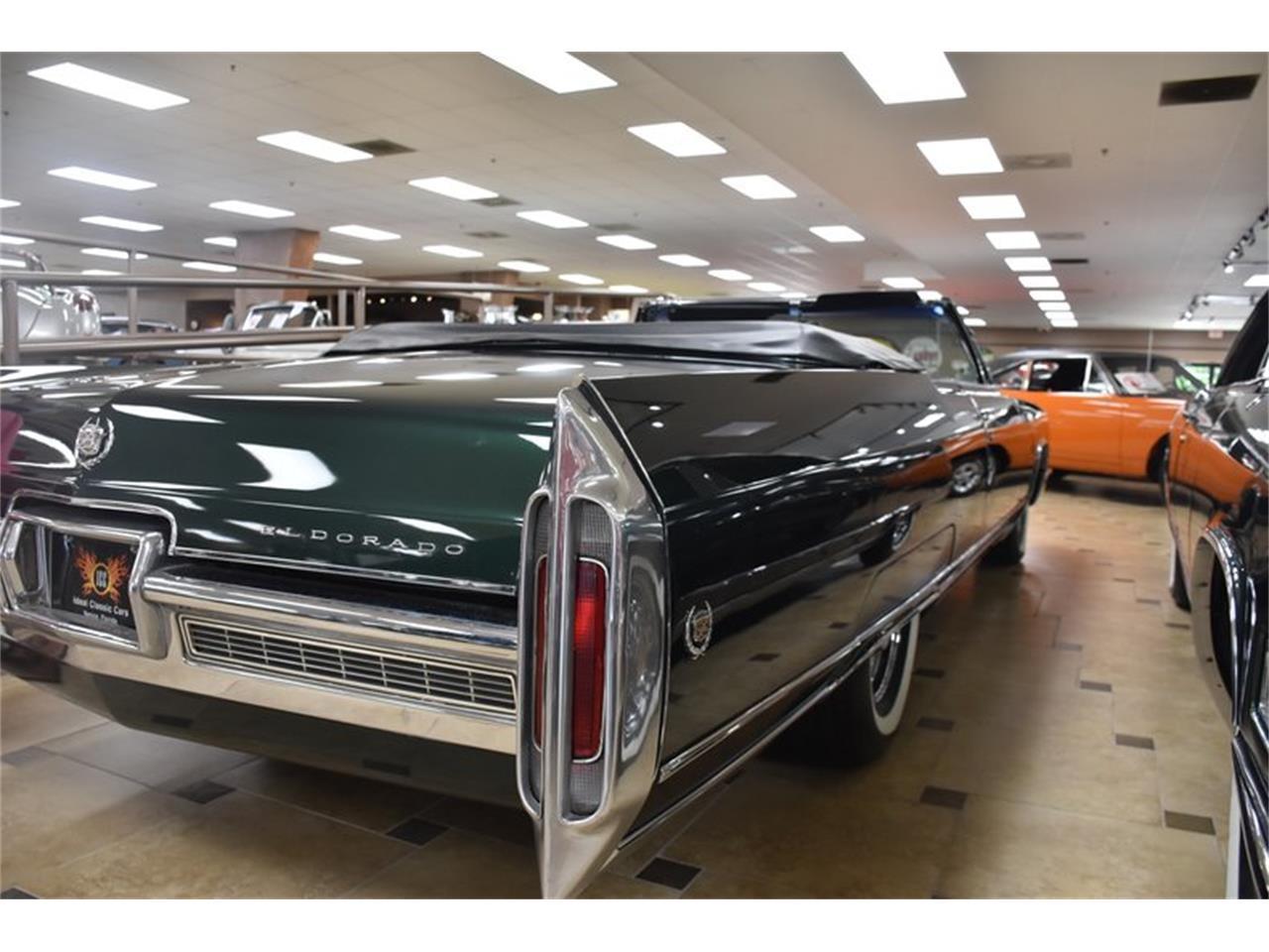 1966 Cadillac Eldorado for sale in Venice, FL