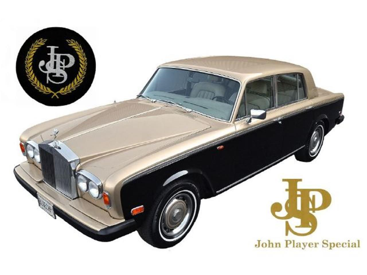 1973 Rolls-Royce Silver Shadow for sale in Carey, IL – photo 44