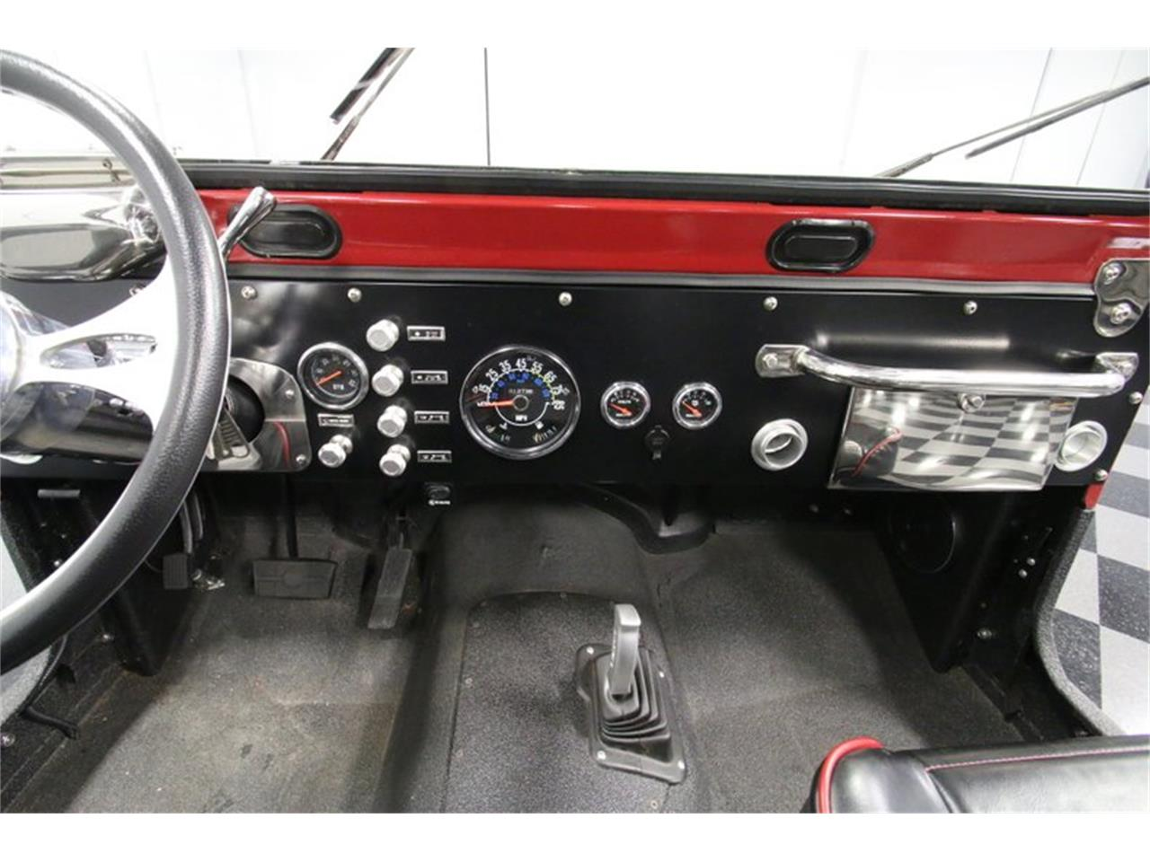1982 Jeep CJ7 for sale in Lithia Springs, GA – photo 51