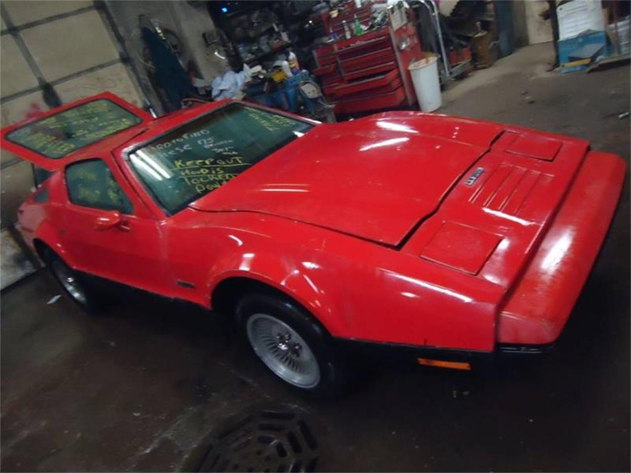 1975 Bricklin SV 1 for sale in Jackson, MI – photo 13
