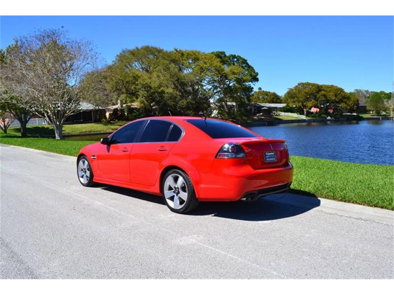 2009 Pontiac G8 for sale in Clearwater, FL – photo 3