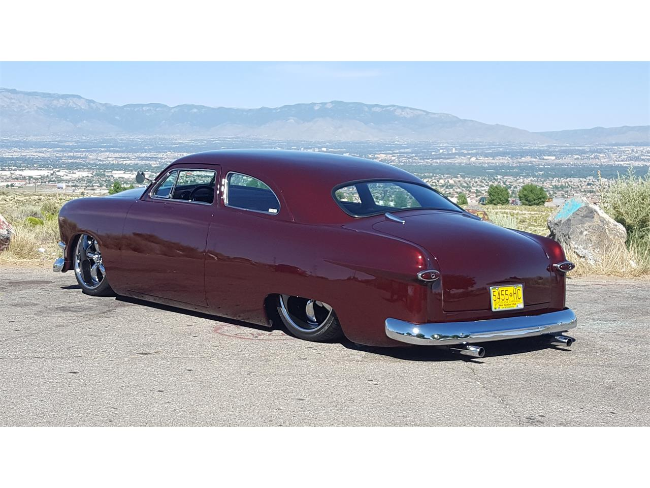 1950 Ford Custom for sale in Albuquerque, NM – photo 19
