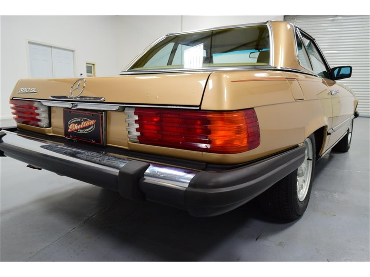 1983 Mercedes-Benz 380 for sale in Mooresville, NC – photo 53