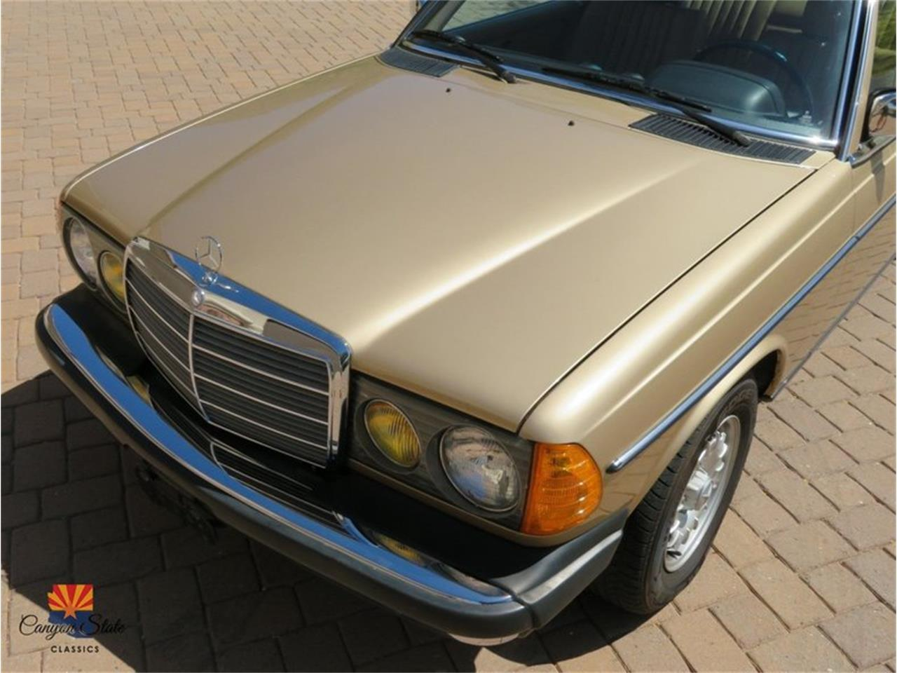 1985 Mercedes-Benz 300 for sale in Tempe, AZ – photo 33