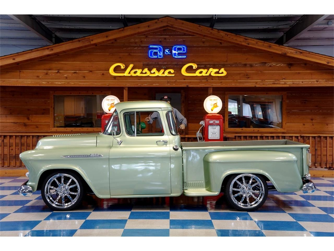 1956 Chevrolet 3100 for sale in New Braunfels, TX – photo 2