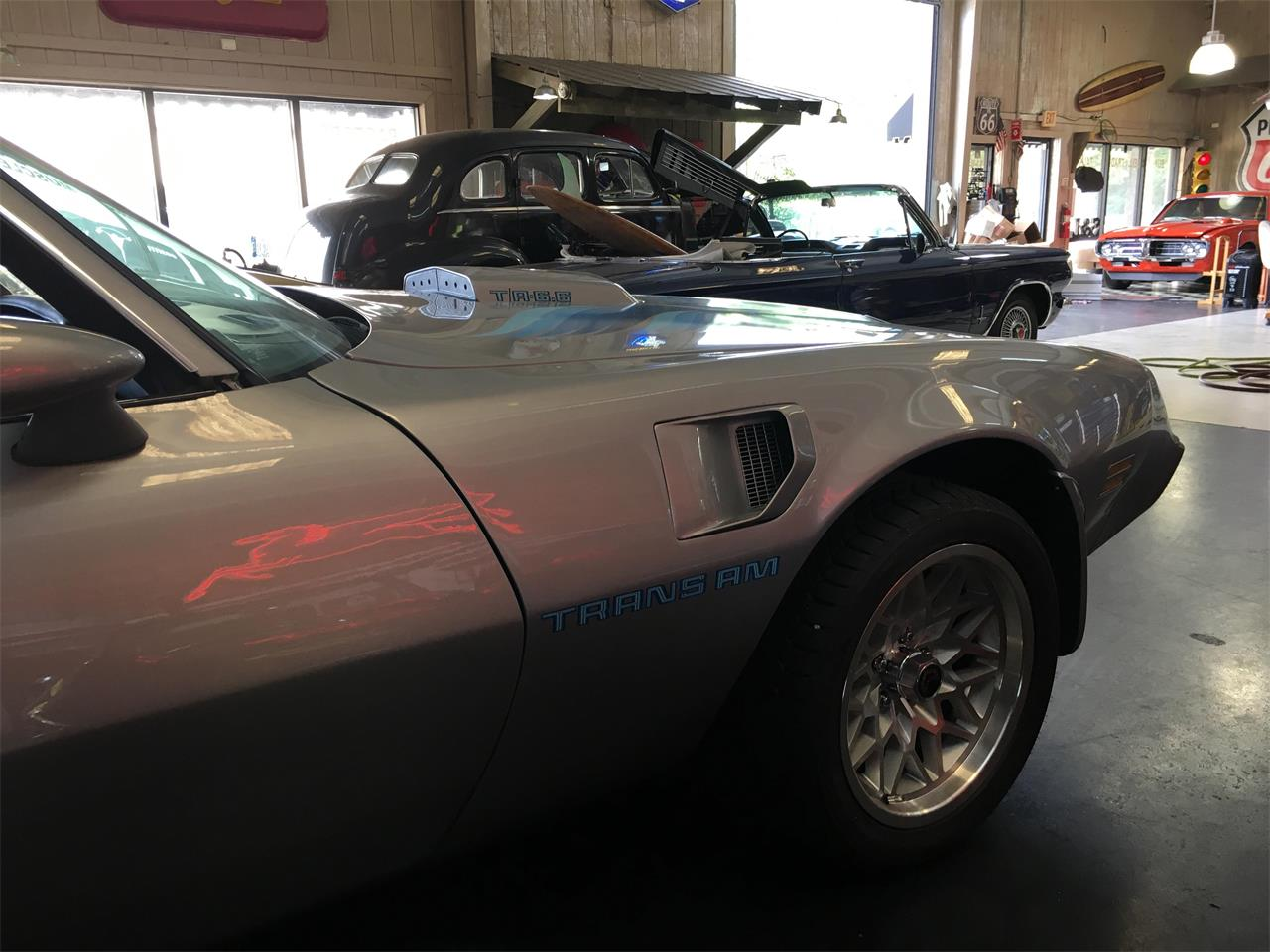 1981 Pontiac Firebird Trans Am for sale in Ponte Verda Beach, FL – photo 10