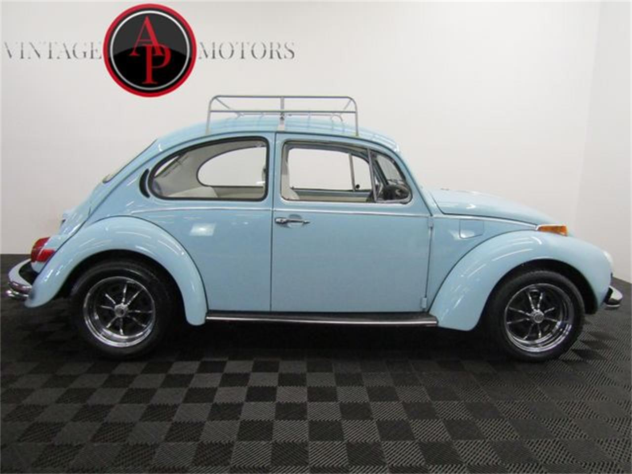 1972 Volkswagen Beetle for sale in Statesville, NC – photo 75
