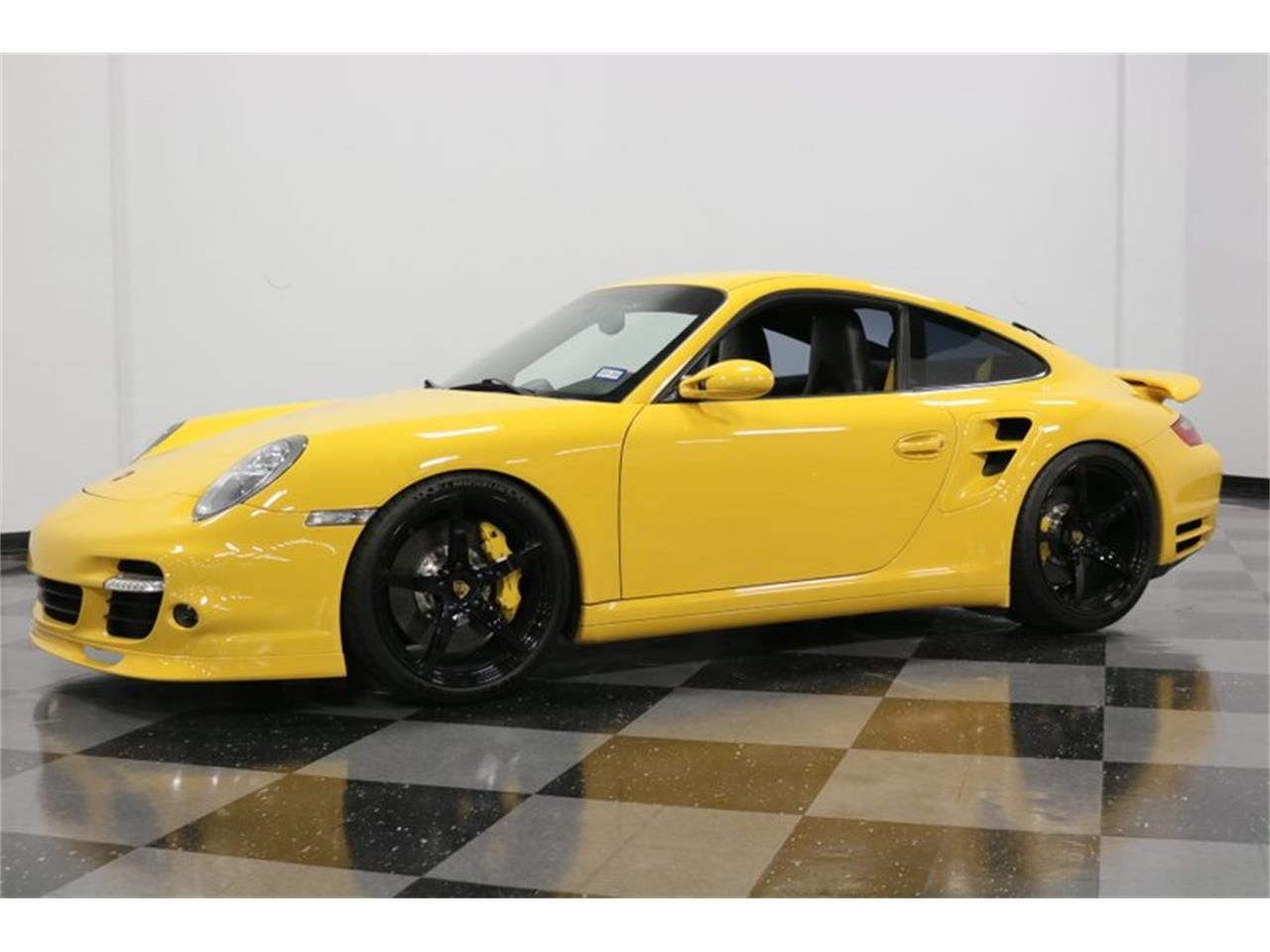 2007 Porsche 911 for sale in Ft Worth, TX – photo 6
