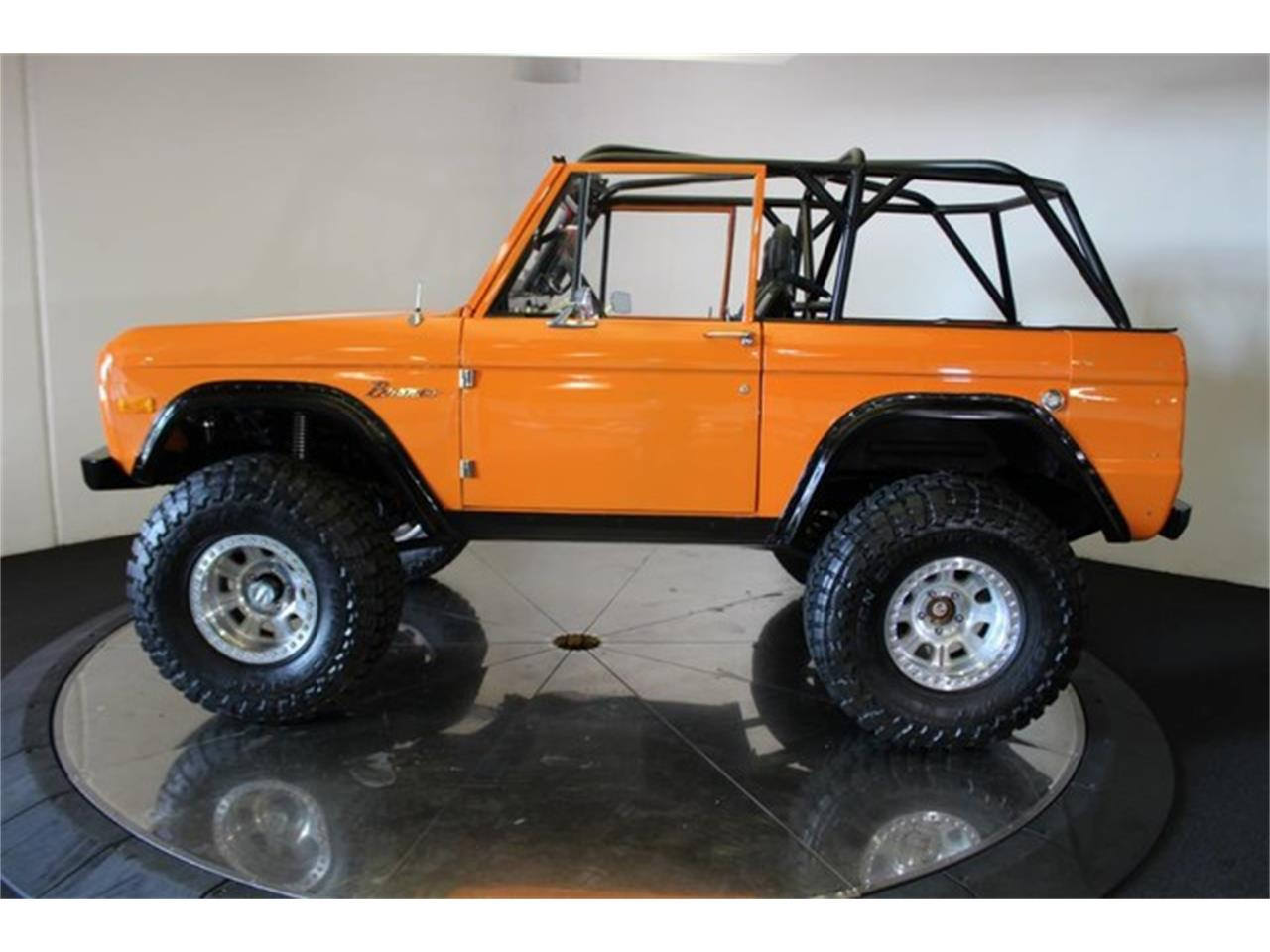 1973 Ford Bronco for sale in Anaheim, CA – photo 20