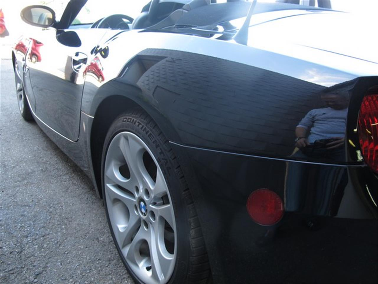 2005 BMW Z4 for sale in Troy, MI – photo 7