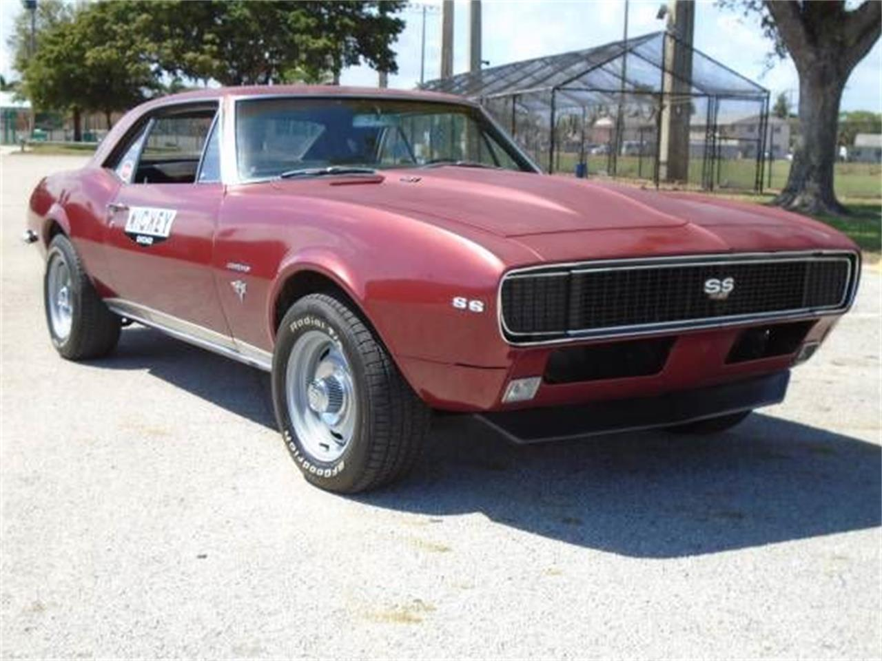 1967 Chevrolet Camaro for sale in Cadillac, MI – photo 9