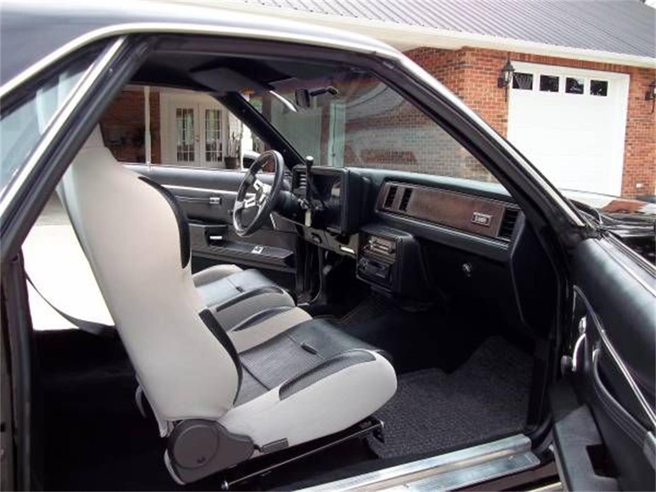 1985 Chevrolet El Camino for sale in Cadillac, MI – photo 2