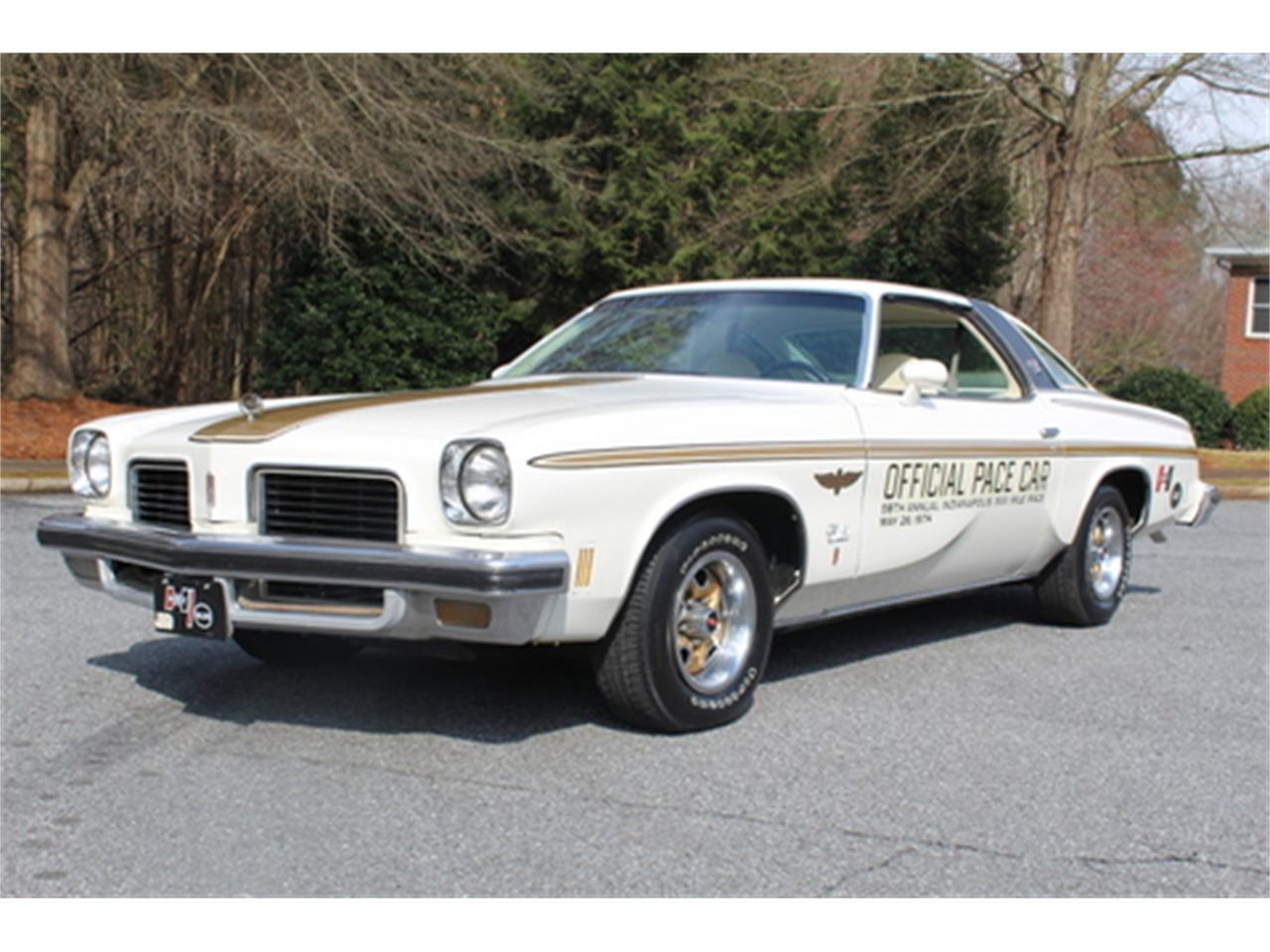 1974 Oldsmobile Cutlass for sale in Roswell, GA – photo 25