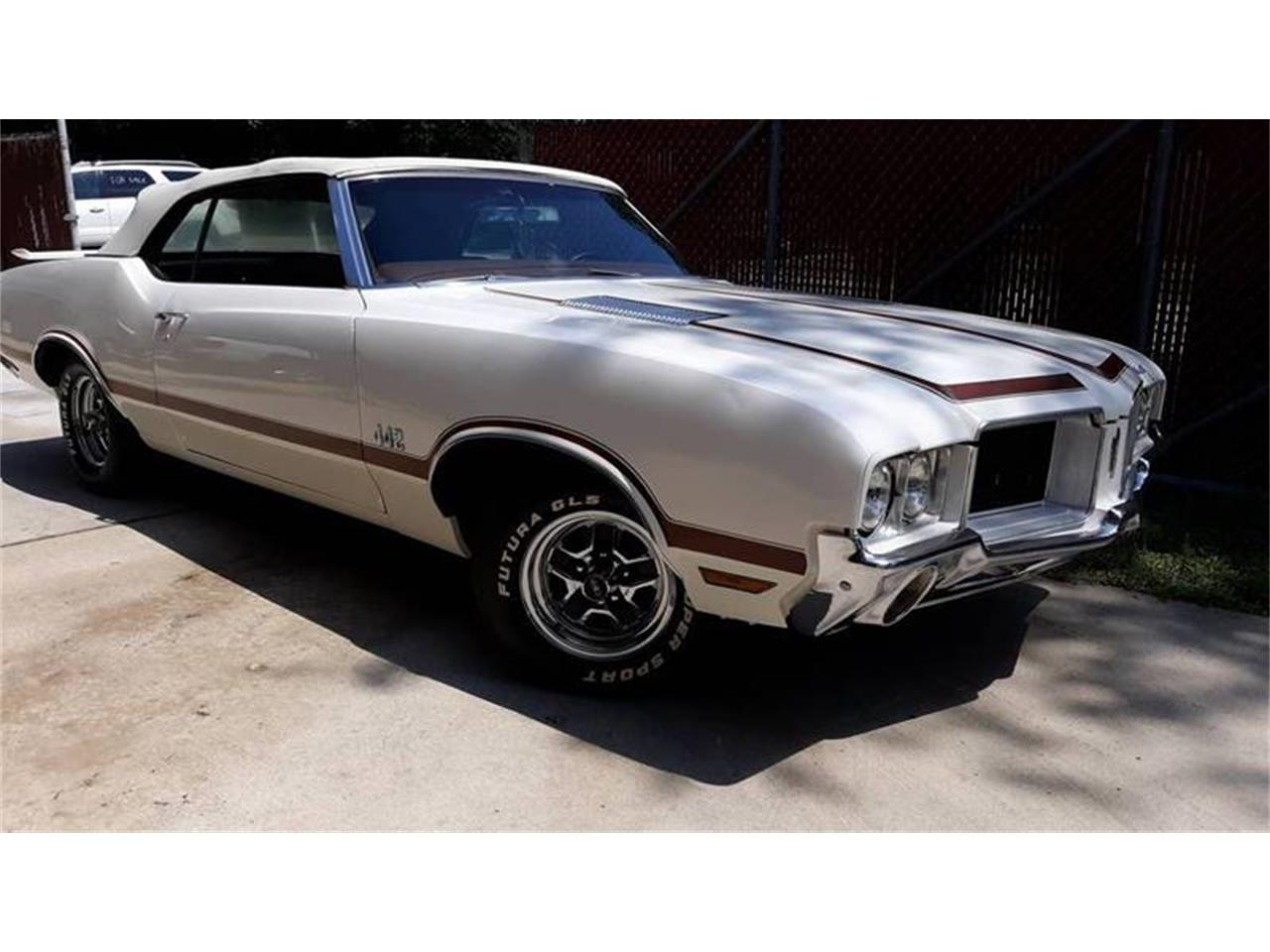 1971 Oldsmobile Cutlass for sale in Long Island, NY – photo 5