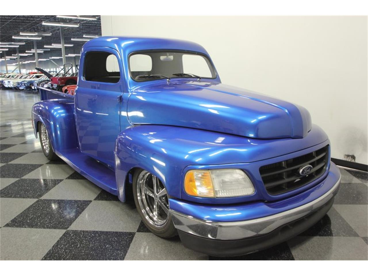 1948 Ford F1 for sale in Lutz, FL – photo 17