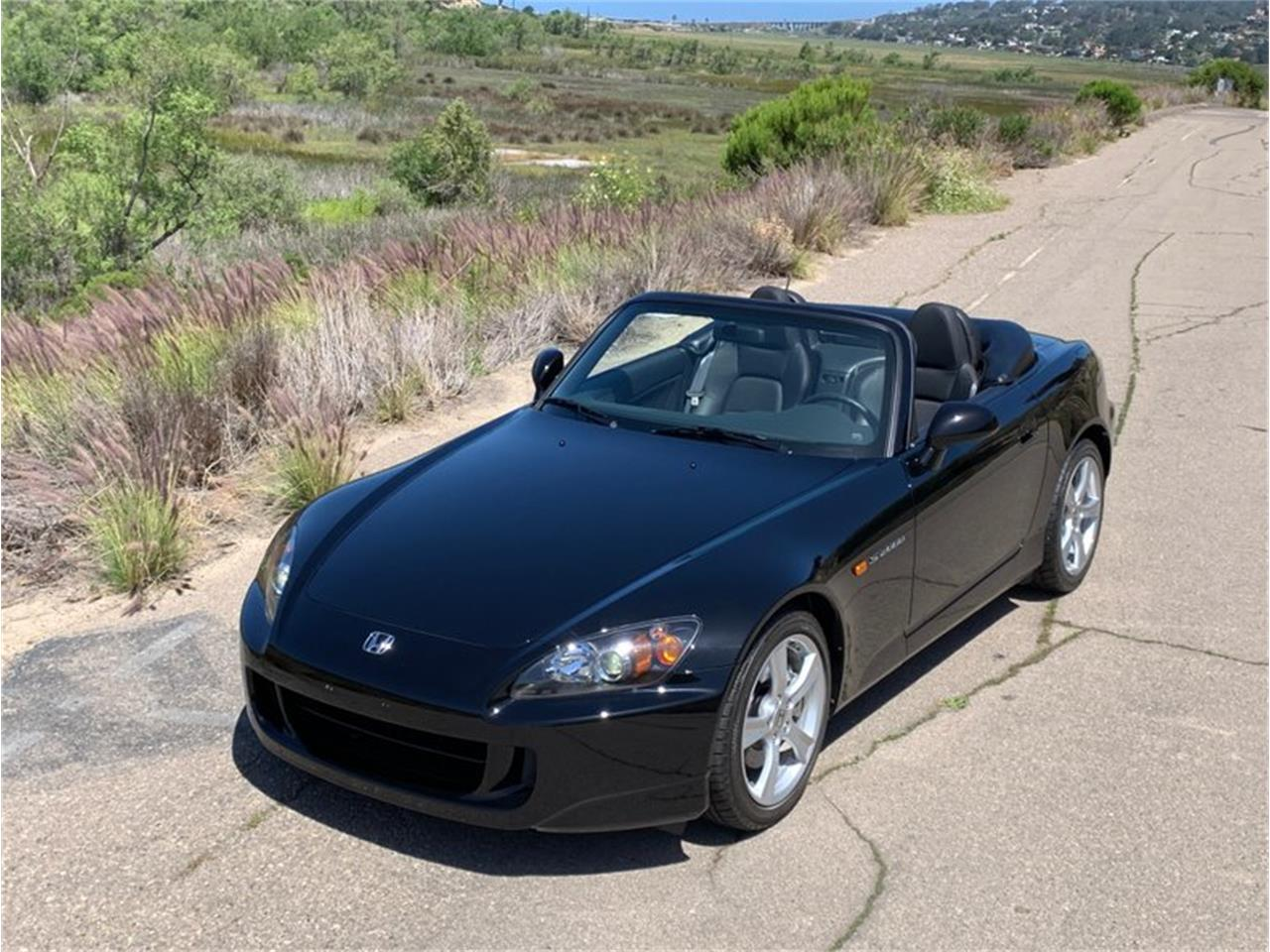 2009 Honda S2000 for sale in San Diego, CA – photo 45