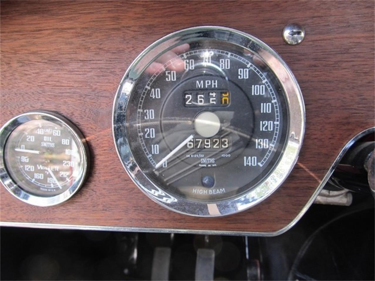 1967 Austin-Healey 3000 for sale in Liberty Hill, TX – photo 35